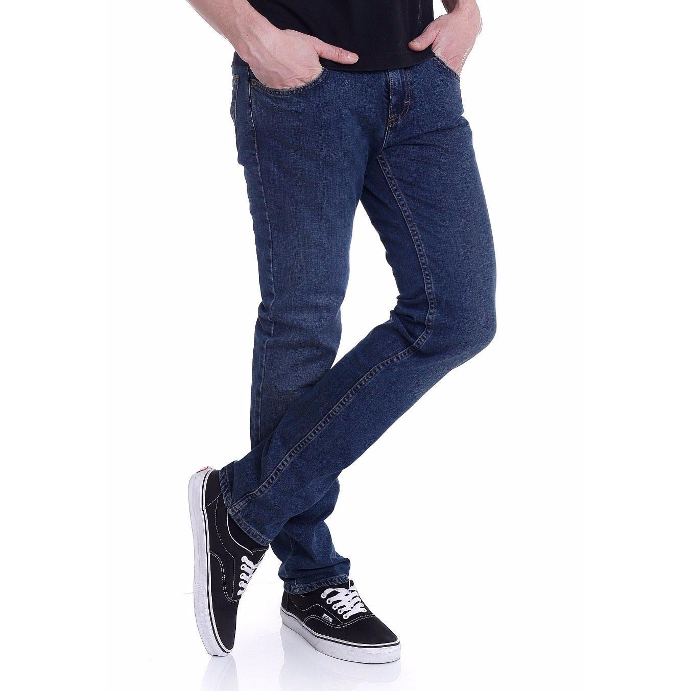 KERAK STORE Celana Jeans Pria Premium - Skiny jeans Pria Strreat