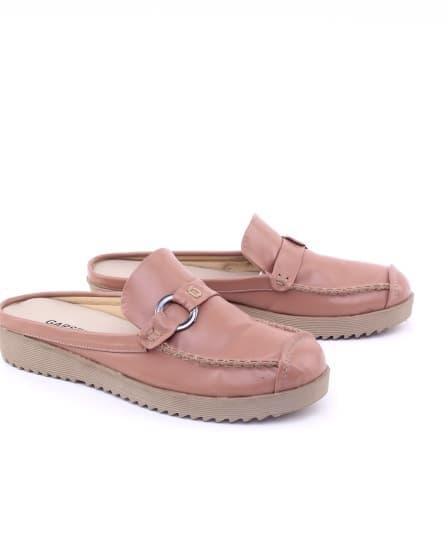 Sandal wanita/sandal perempuan Sandal Bustong Kerja Pesta Murah Sepatu Sandal Wanita Model Baru kalitas bagus harga murah keluaran terbaru warna coklat