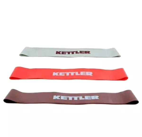 Elastis Pilates Yoga Karet Peregangan Latihan Band Arm - hijauIDR147250. Source · Loop Band Kettler