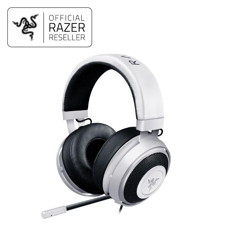 Razer Headset Kraken Pro V2 White