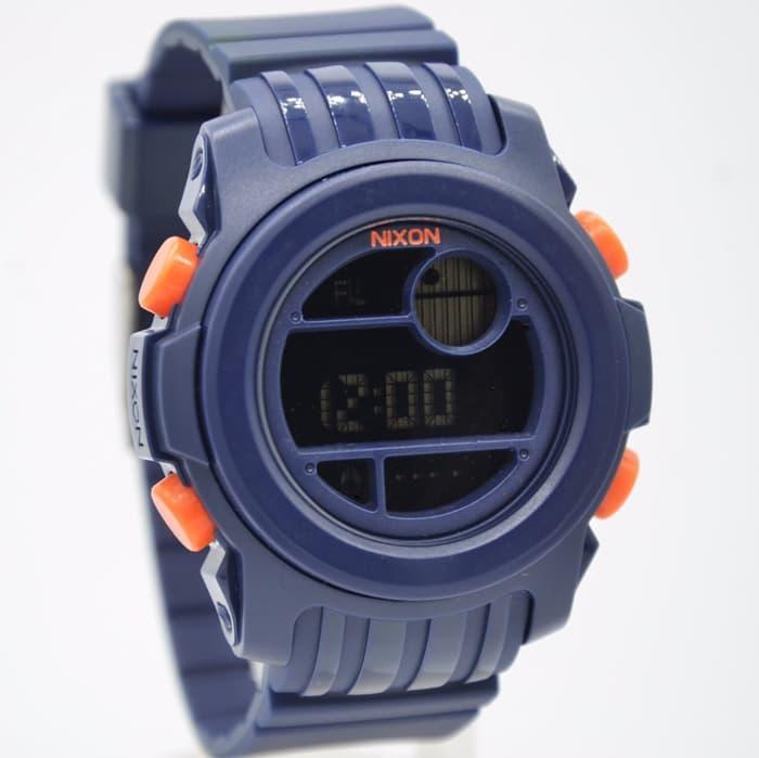 jam tangan pria   jam tangan wanita   Jam Tangan Pria   Cowok Murah Nixon  Digital aa68487876