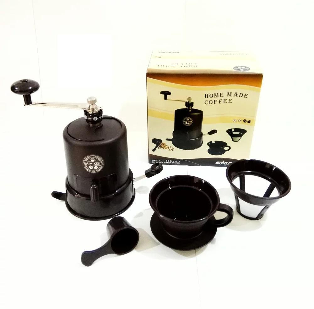 STARCAM SCG-017 Coffee Grinder Gilingan Kopi