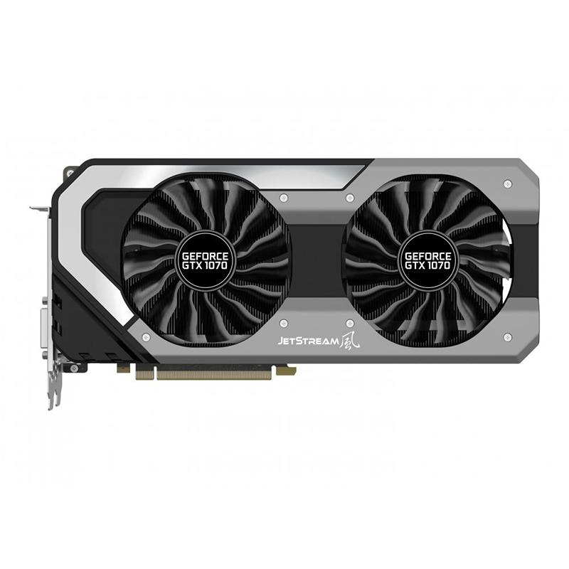 Digital alliance GTX1070 Ti Super JetStream 8GB GDDR5 256Bit