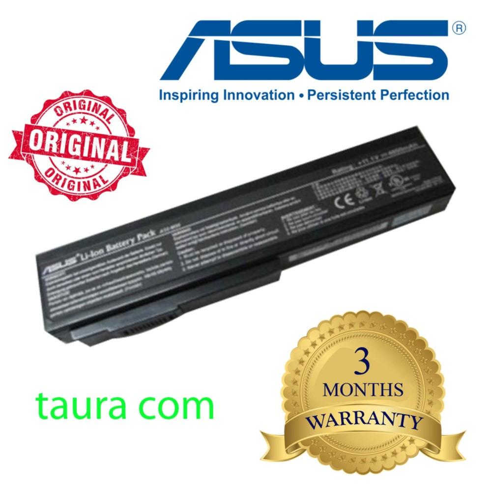 Baterai Laptop ORIGINAL Asus N43 N43S N43SL N43SN N43J N43JF N43JM A32-M50