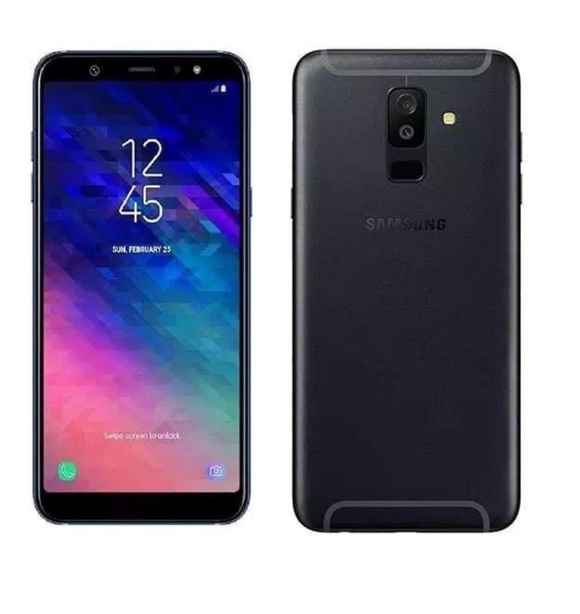 Samsung Galaxy A6 Ram 3/32 GB
