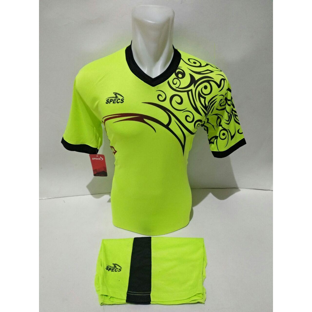 [Terbaru SPC 05] Baju Kaos Olahraga Setelan Futsal/Volly