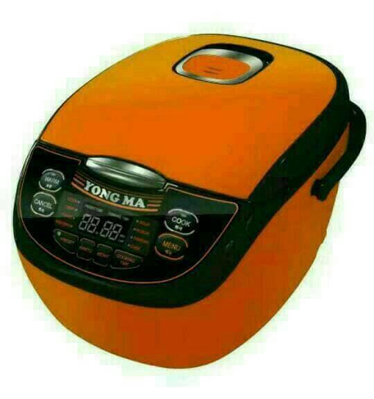 YONGMA Rice Cooker Digital Magic Com YMC116 ymc 116c 2L yongma