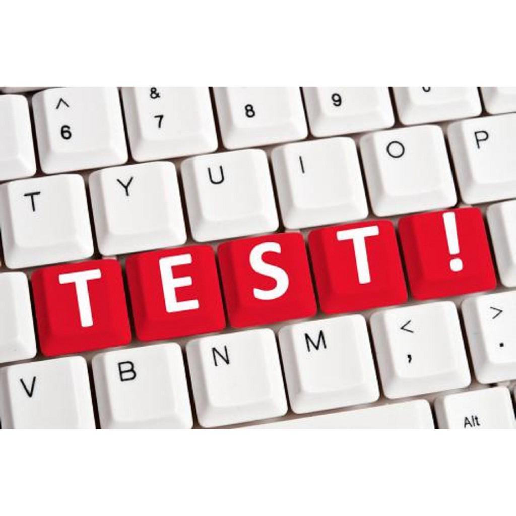 TestBag Do not buy