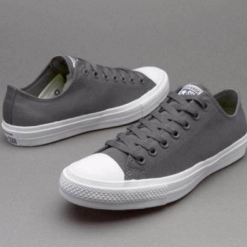 Sepatu Converse All Star Ct 2  Lunarlon Premium Original Bnib - Ffwcrk