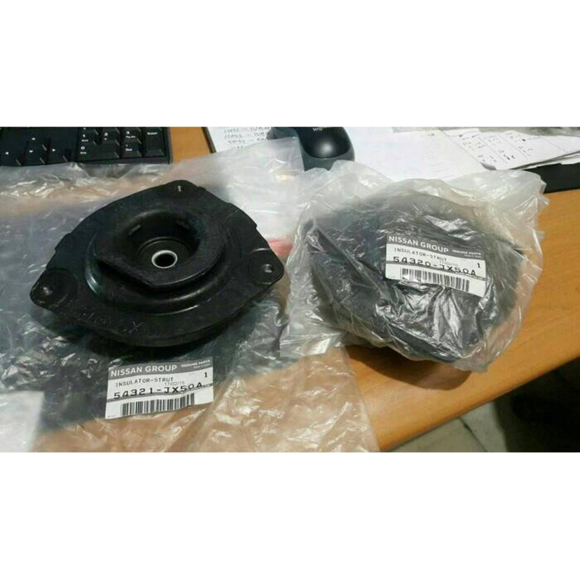 Karet Support Shockbreaker Depan Grand Livina Original