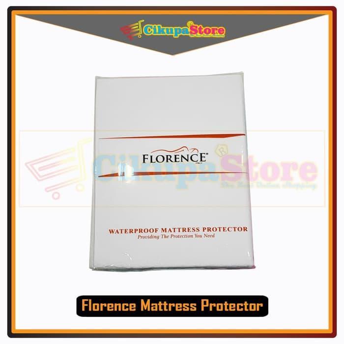 Florence Mattress Protector 200x200 | Waterproof | Matras Cover