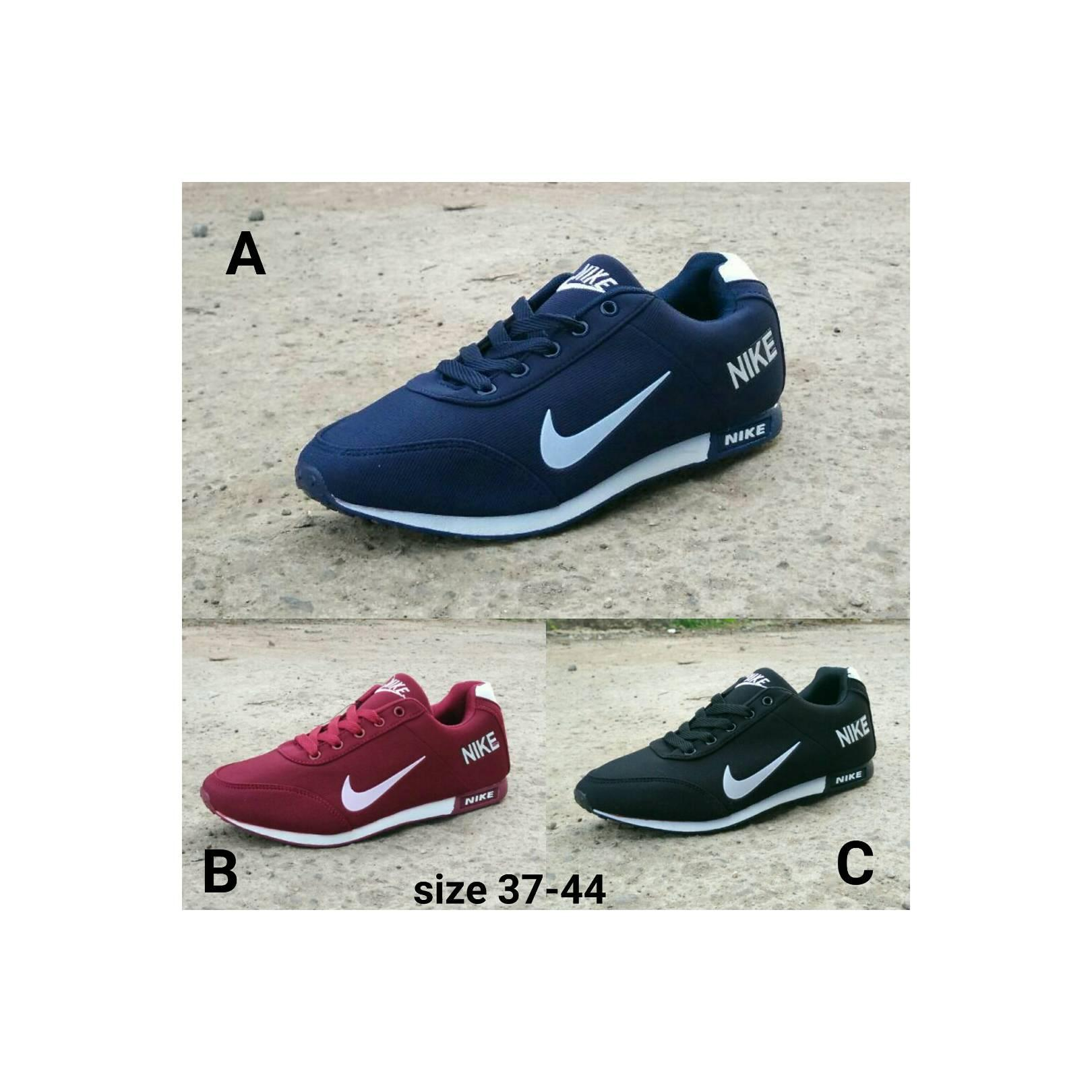 sepatu olahraga nike neo import sepatu couple import high Quality