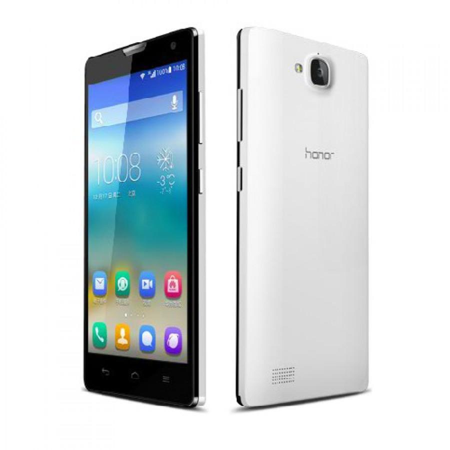 Huawei Honor 3C - 8 GB - Dual SIM - Putih