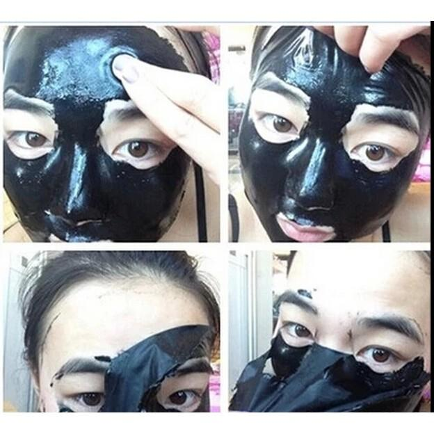 PROMO Bioaqua Charcoal Mask  Review