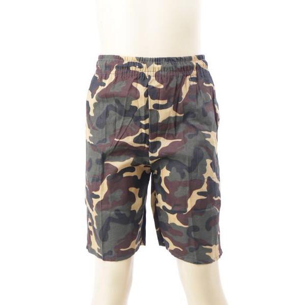 Harga promo celana pendek valatex celana pendek anak army ukuran 4 th   HARGALOKA.COM