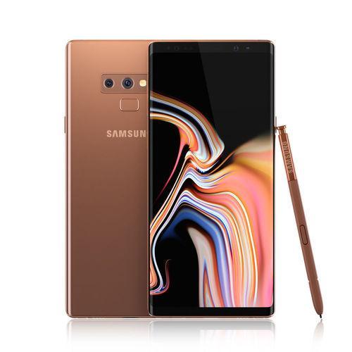 SAMSUNG Galaxy Note 9 - [6GB/128GB] - Garansi Resmi Samsung Indonesia (SEIN)