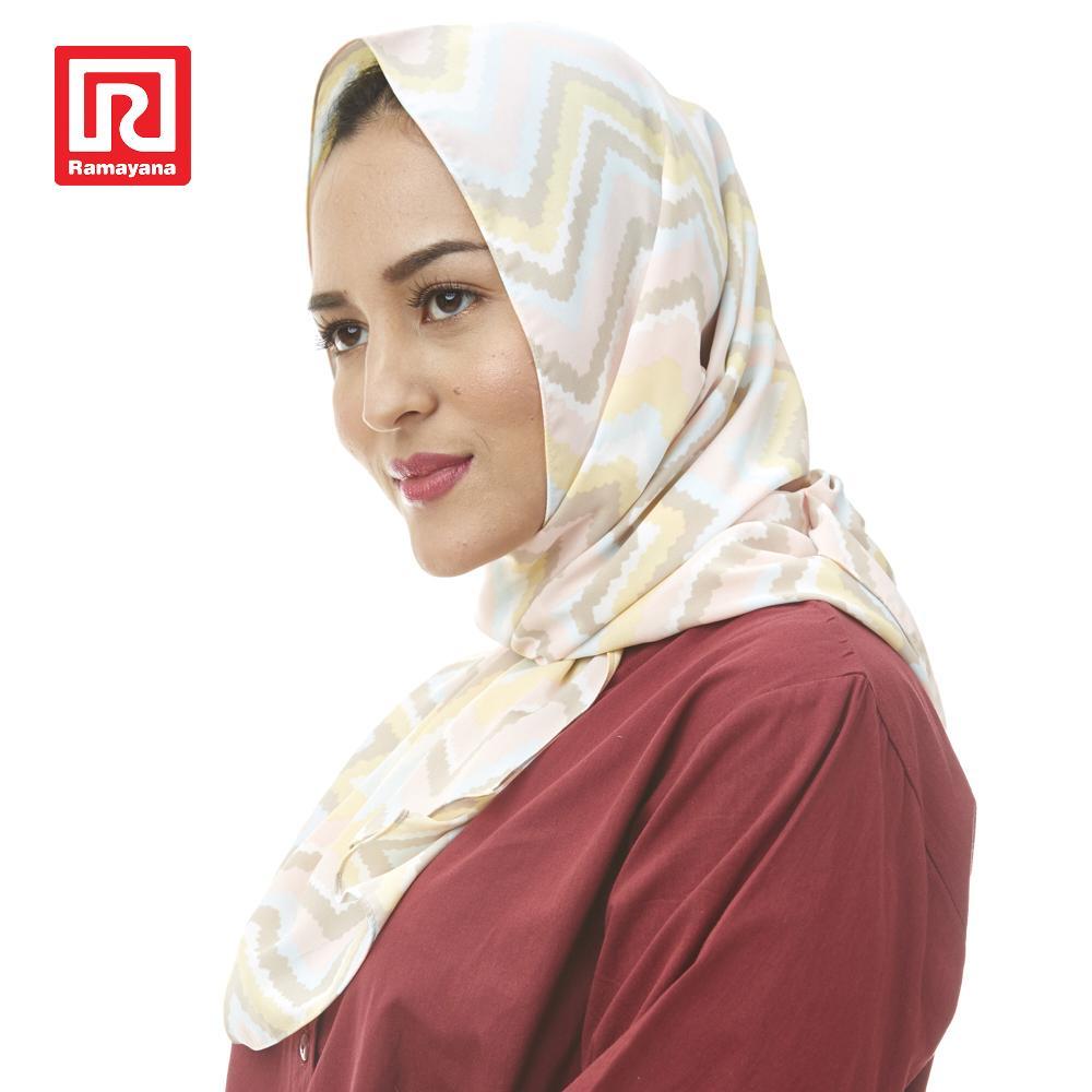 Ramayana - Nagita Salvina x Chapter 9 - Hijab Monalisa