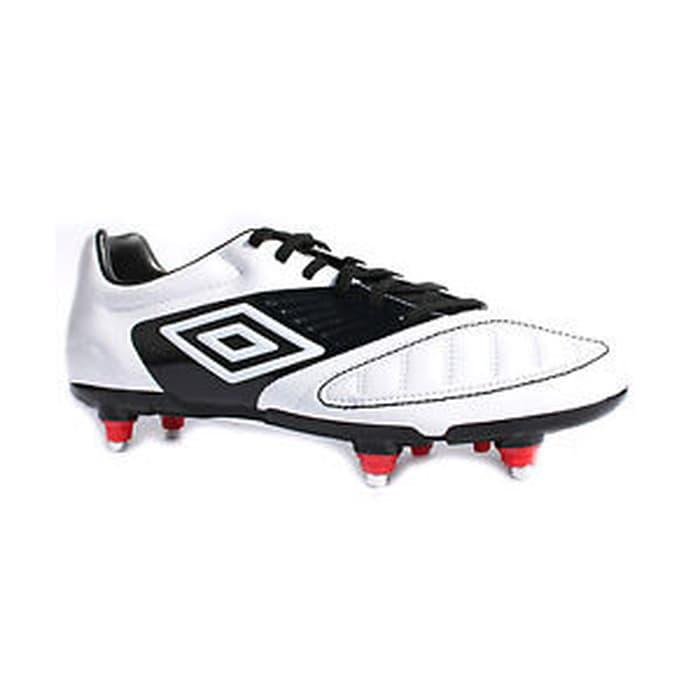 Harga Diskon!! Umbro Geometra Premier A Sg Football Boots Mens Soccer Leather New - ready stock