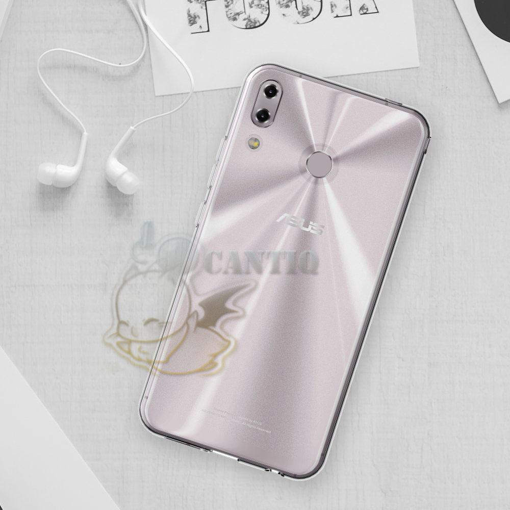 Buy Sell Cheapest Qcf Silicone Asus Best Quality Product Deals Softcase Silikon Transparan For Zenfone 2 Ultrathin 5 2018 Ze620kl Ukuran 62 Inch Soft