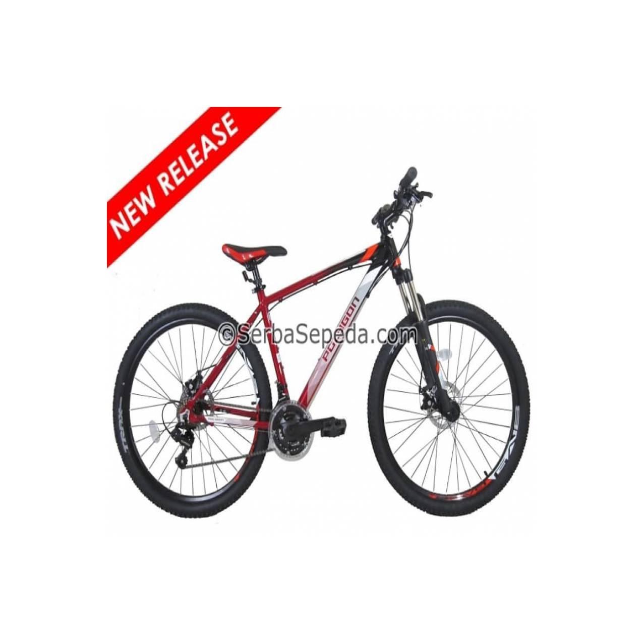 Harga Sepeda Polygon Cascade Lengkap Dan Termurah Cek 4 Mtb 2 2018 275