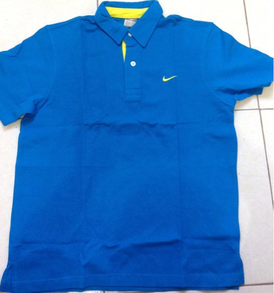 Kaos Pria Polo Nike Ori - Yp0tBa