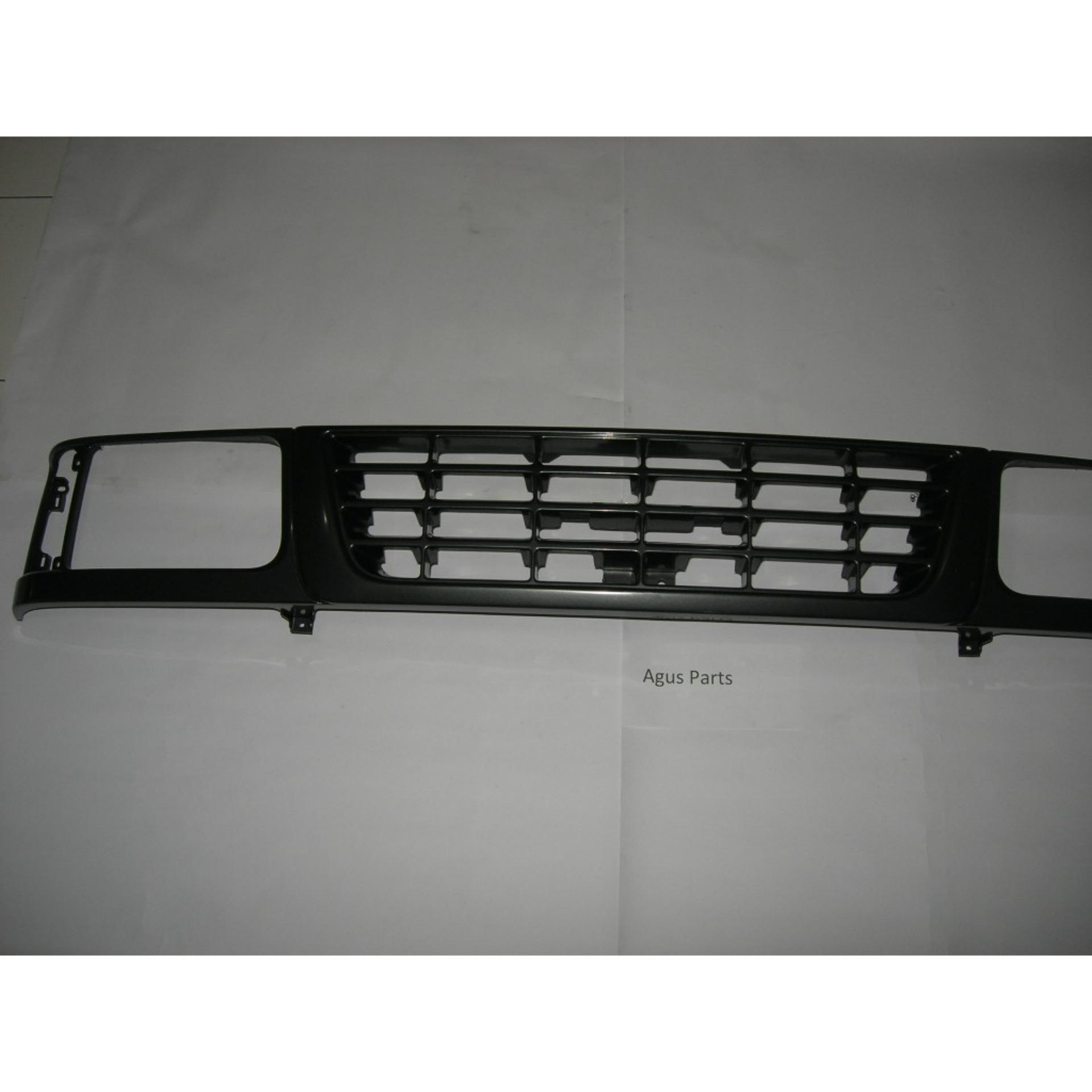 Isuzu Grill Depan Ori Panther Grand Royal/New Royal/New Hi Grade/Hi Sporty th 1996-2000.Area Surabaya Sidoarjo Gresik