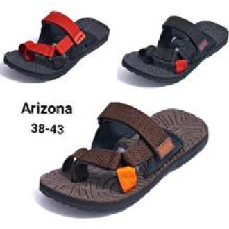 Kasogi Arizona - Sandal Gunung - Sandal Pria - Sandal Murah