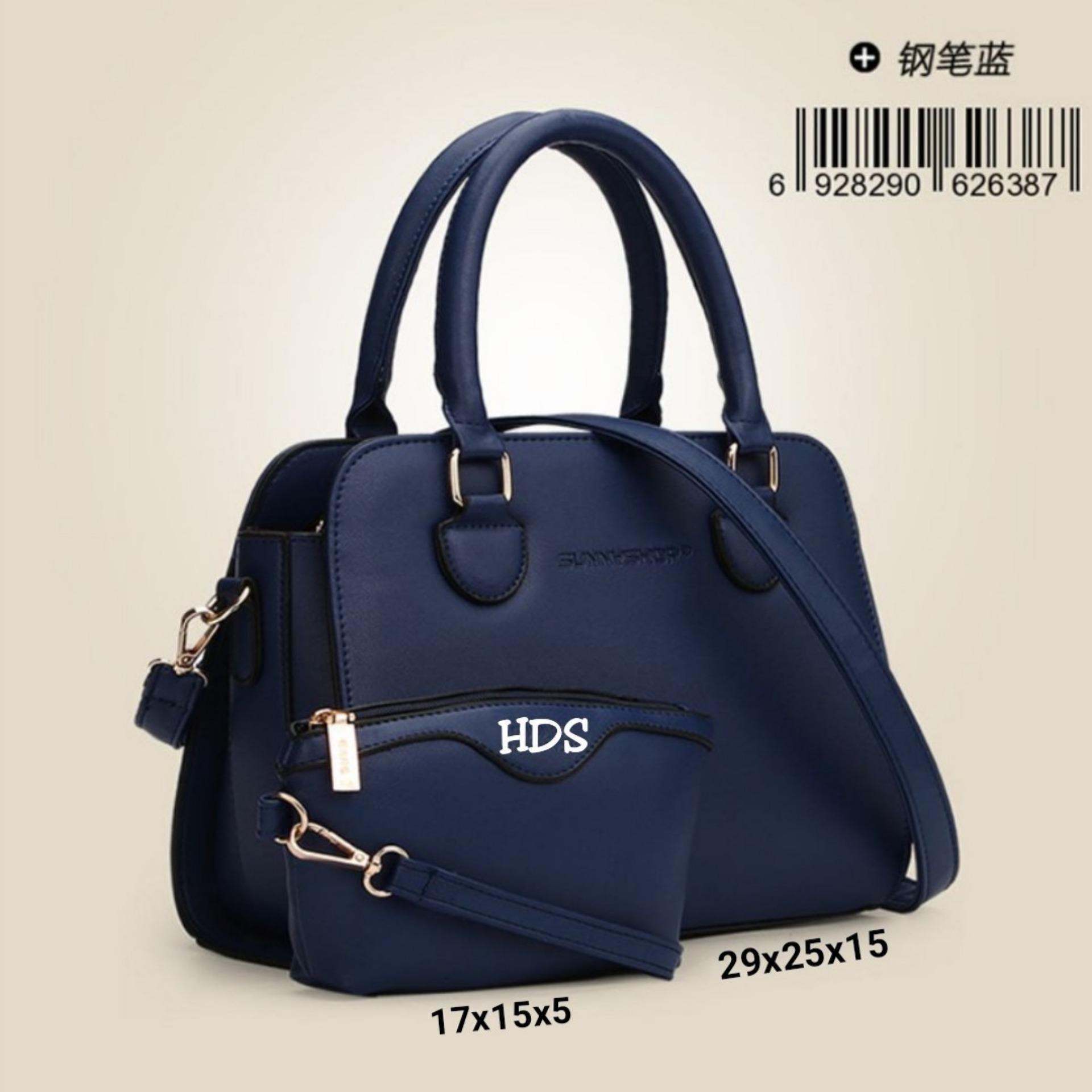 Amaryllis Sling Bag Korean Style MK / Tas Selempang Wanita Korean Style
