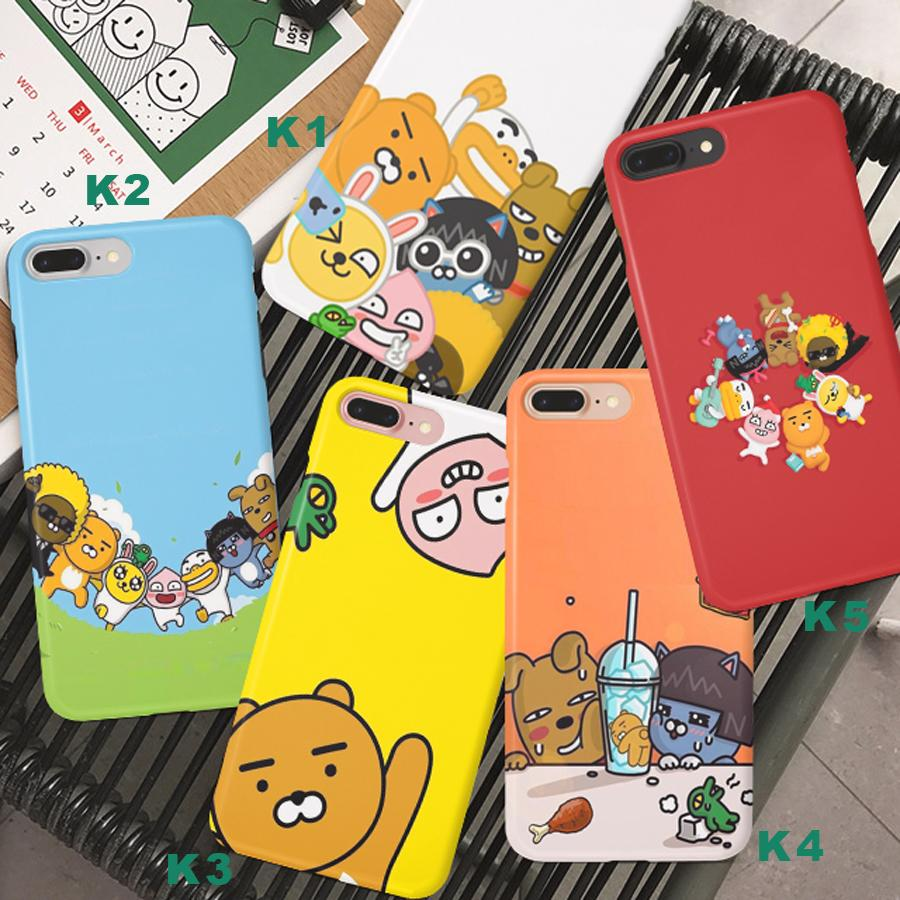 Kakao BTS Case LG Q6, V30, Q6 PLUS, V20, G6, X Power dll