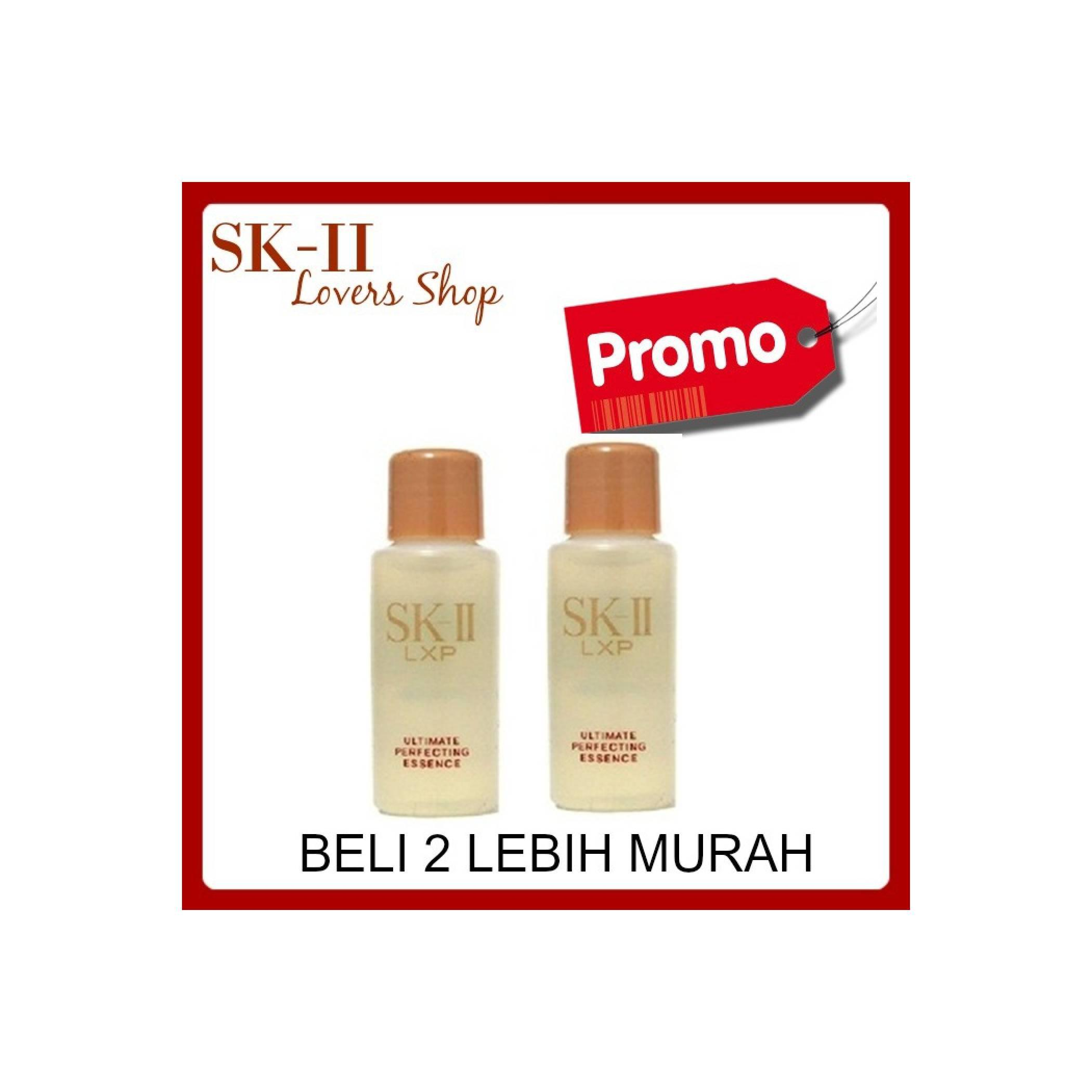 Sk Ii Lxp Ultimate Perfecting Essence Skincare Anti Aging Serum 30ml 50ml Sk2 2 Pc X 10
