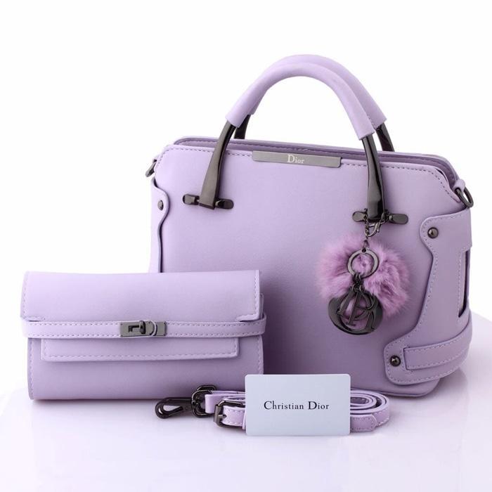 BEST SELLER-Dior Natasha 9987   TAS BRANDED   TAS IMPORT MURAH  TAS  selempang c85273e8c0