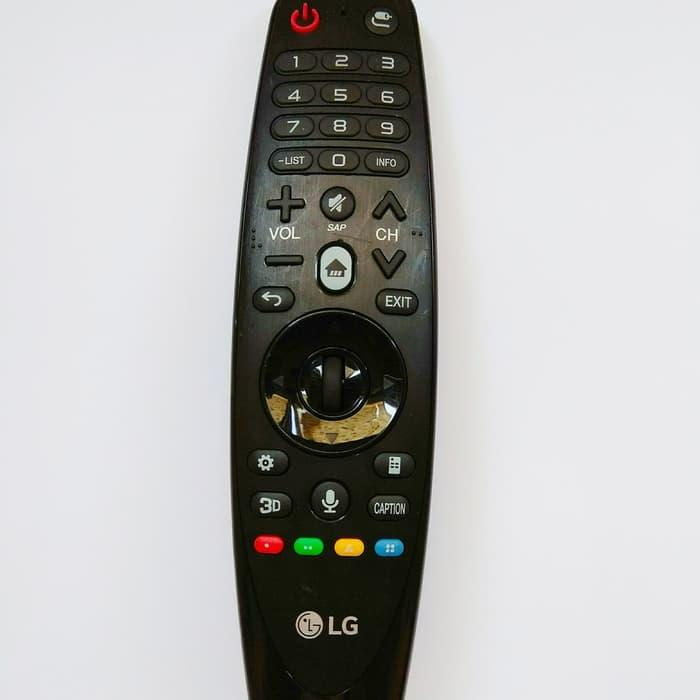 REMOT/REMOTE TV LG MAGIC REMOTE SMART TV SAP/ORIGINAL