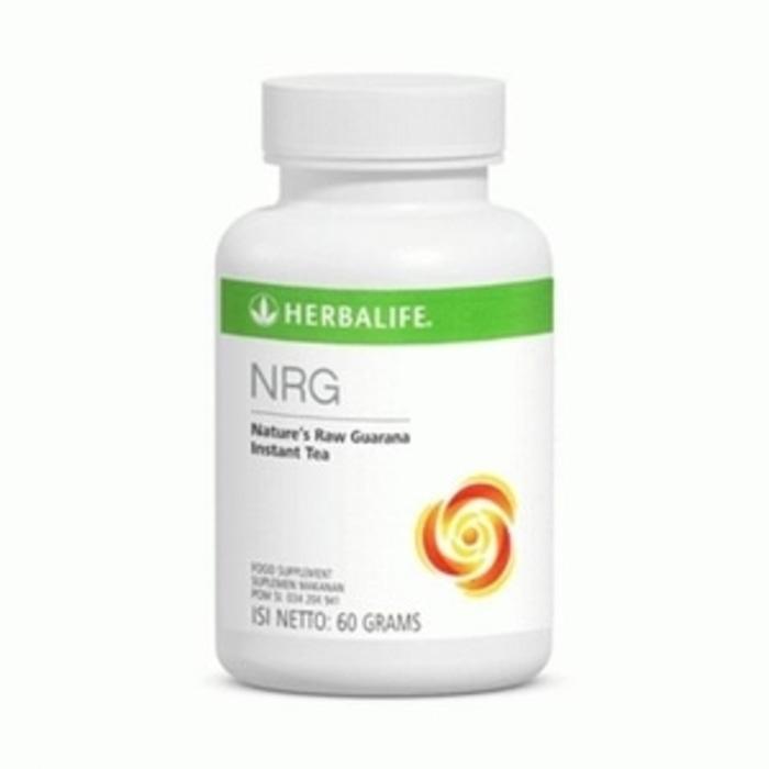 Herbalife_#NRG TEA