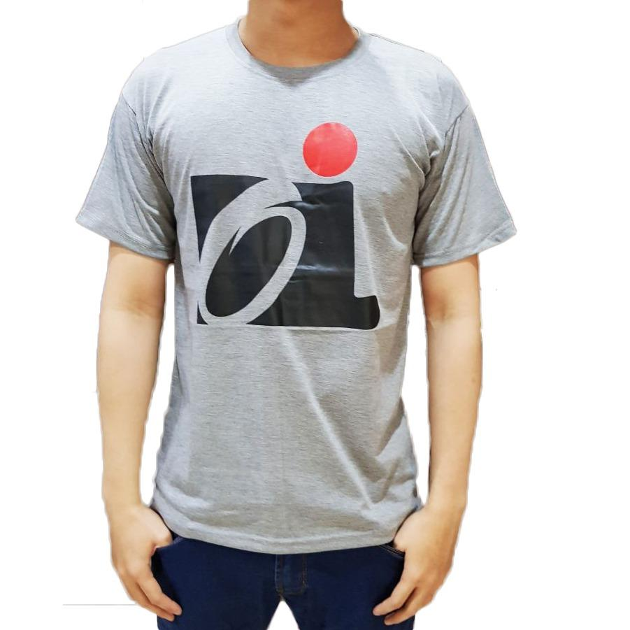 Ayako Fashion Kaos Pria / Kaos Cowo / Kaos Distro / Kaos Zero Square Red (