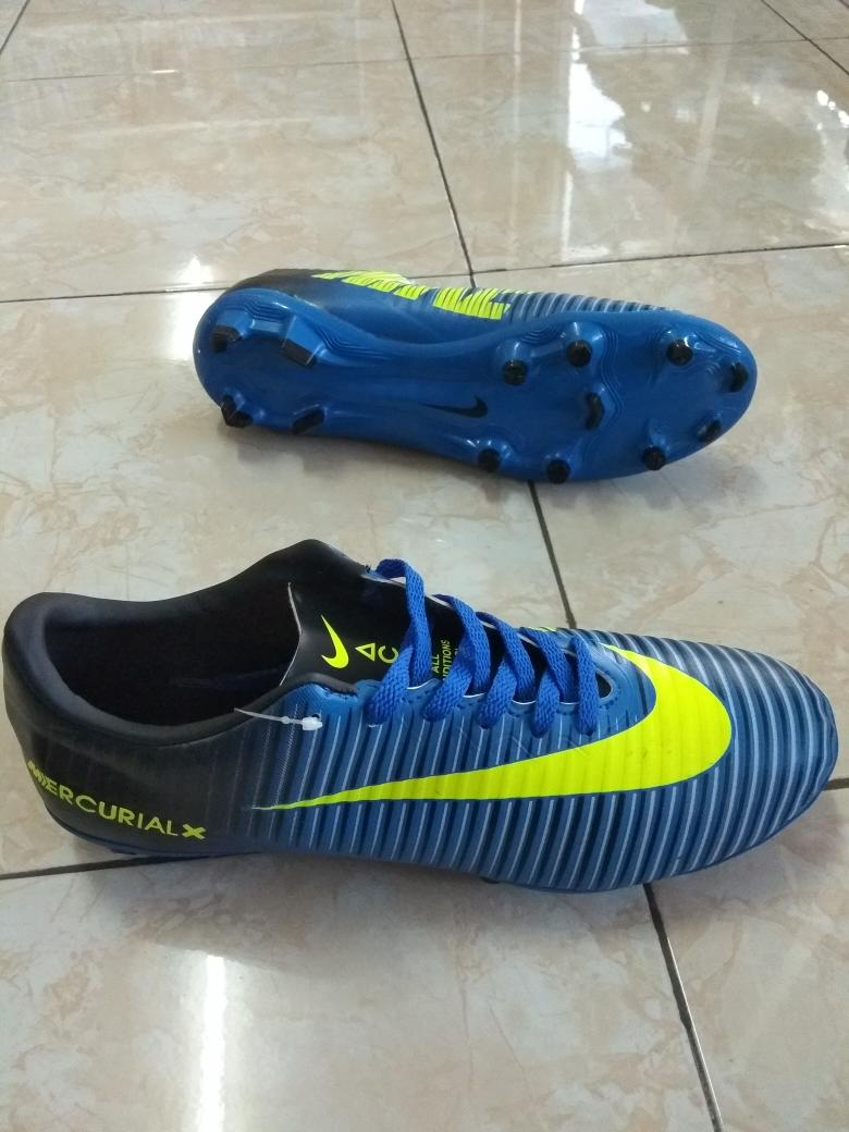 Sepatu bola import Nike mercurial superfly HQ Dybala CR7