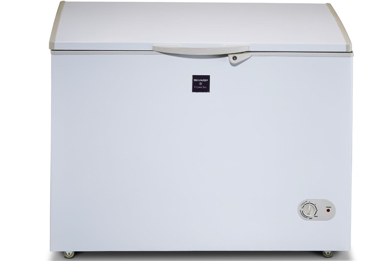 Sharp Chest Freezer FRV-200, Cap. 200 Lt (Free Ongkir Jabodetabek)