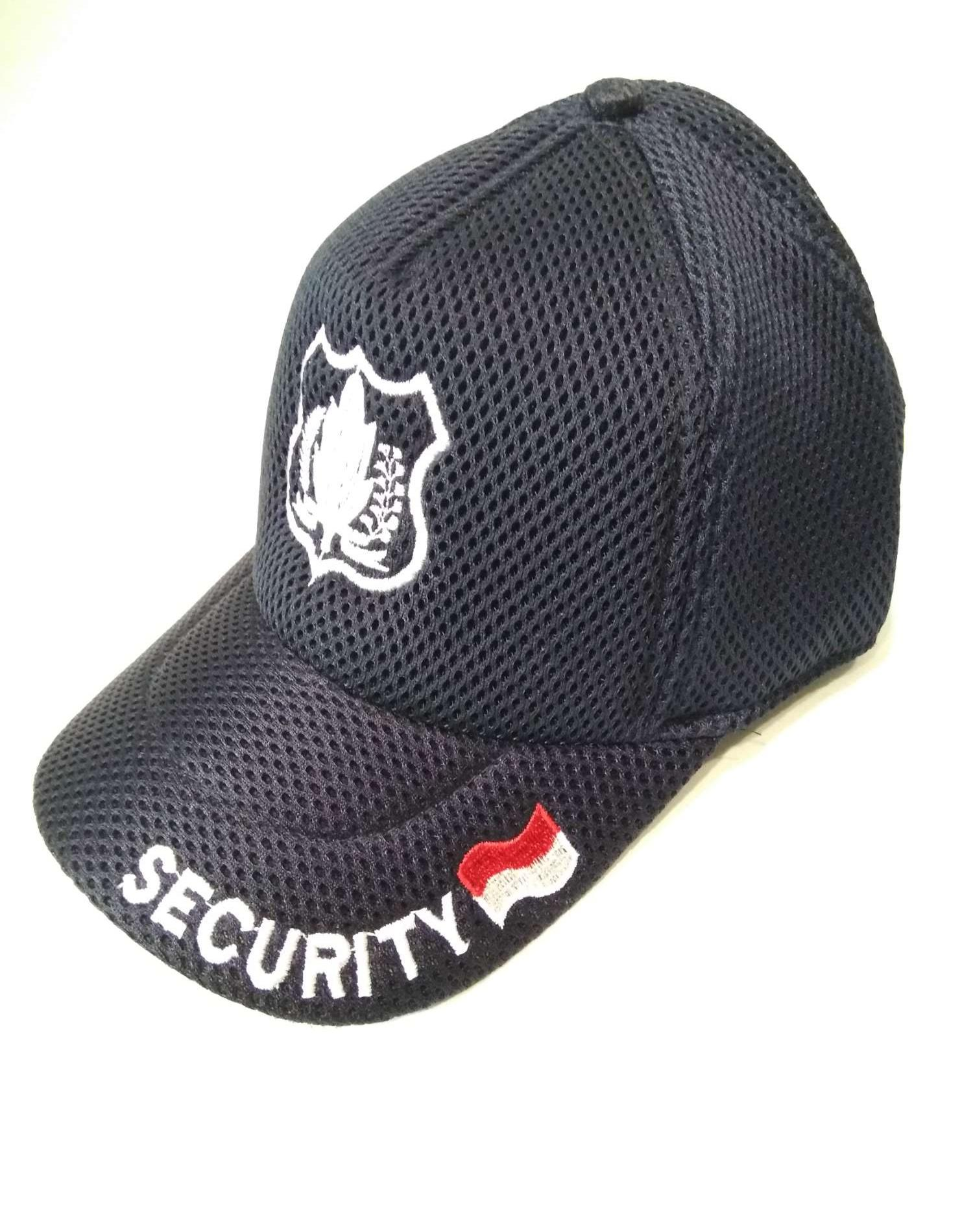 Topi jaring security