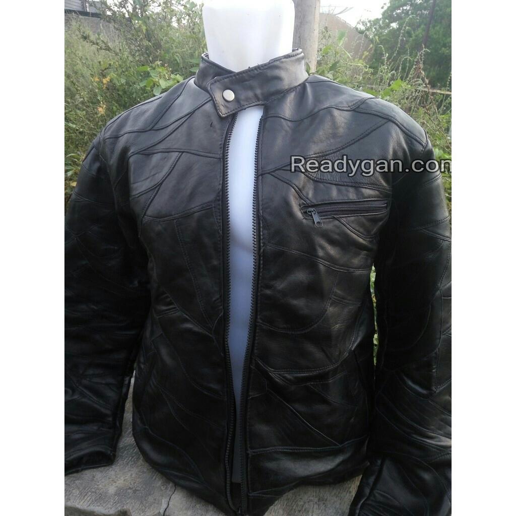 jaket kulit garut asli 01 TERMURAH dan TERLARIS
