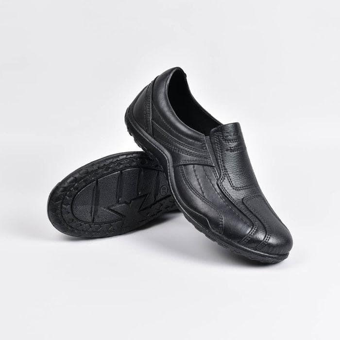 Sepatu Pantofel Karet Att Ab 375 Sepatu Kerja Kantor Casual Hujan Nike - 2Z9qiu