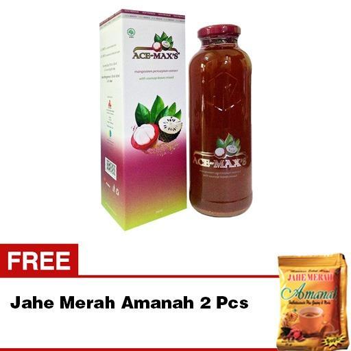Obat Diabetes / Obat Diabetes Herbal / Obat Luka Diabetes / Ace Max Maxs Original Bergaransi