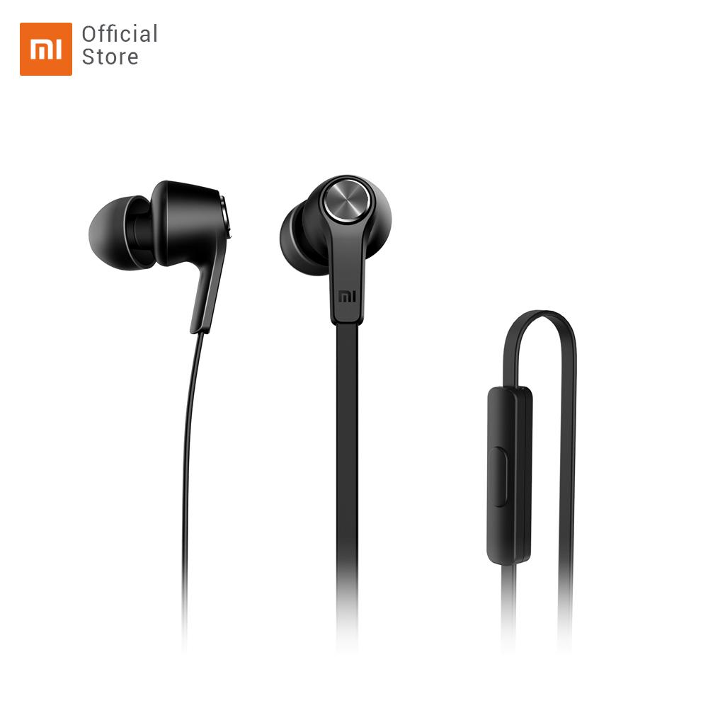 Headphone Headset Xiaomi Pioneer Se C3t Earphone Merah Muda Mi In Ear Headphones Basic Hitam
