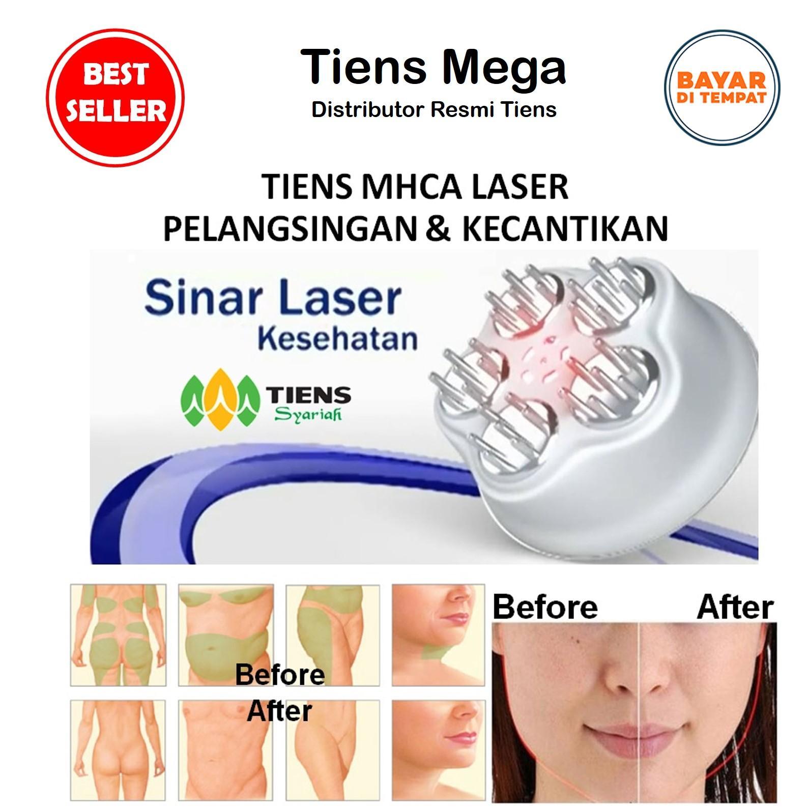 Cara Mudah Bandingkan Harga Terapi Laser Berbagai Arketplace Dr Hi Plus Jam Tangan Kesehatan Tiens Mhca Alat