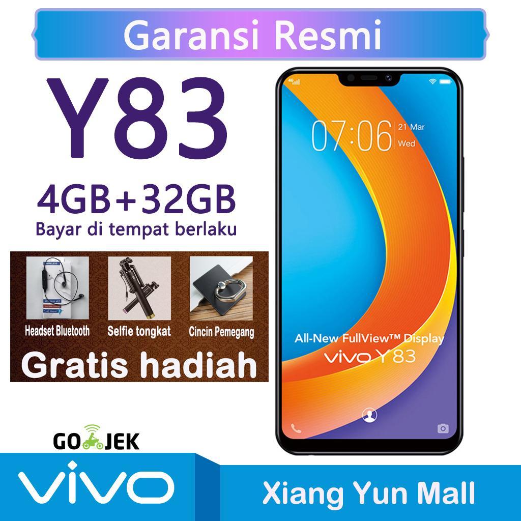 Daftar Harga Evercoss Winner Y3 4g B75a 8gb Gold Vivo Y83 4gb 32gb Smartphone Garansi Resmi