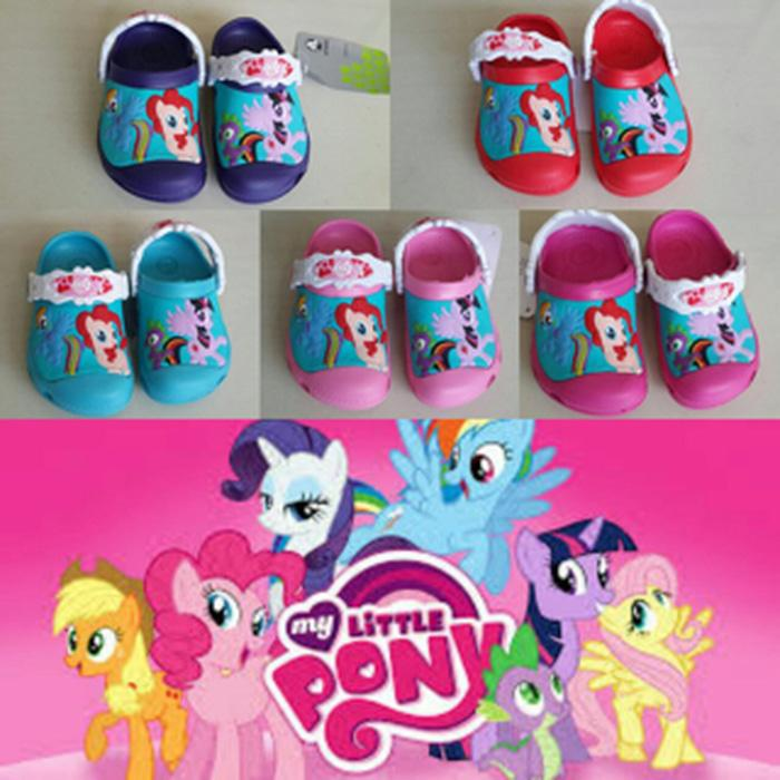 Crocs Little Pony / Sandal Crocs Pony