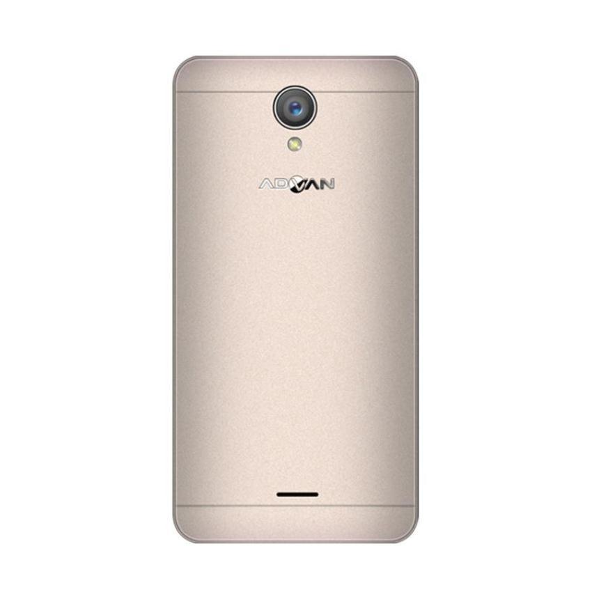 Advan S5E 4GS Smartphone - 8GB Ram 1GB 4G LTE