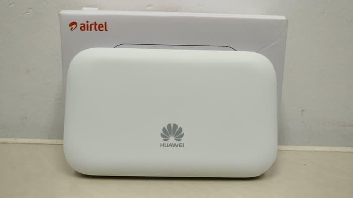 SALE - Mifi Router Huawei E5573 Speed 4G LTE Mobile Wifi Hotspot (UNLOCK GSM)