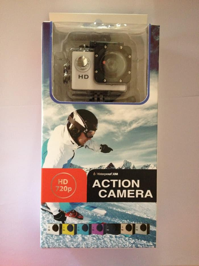 Kogan action Camera versi box mini Terlaris di Lazada