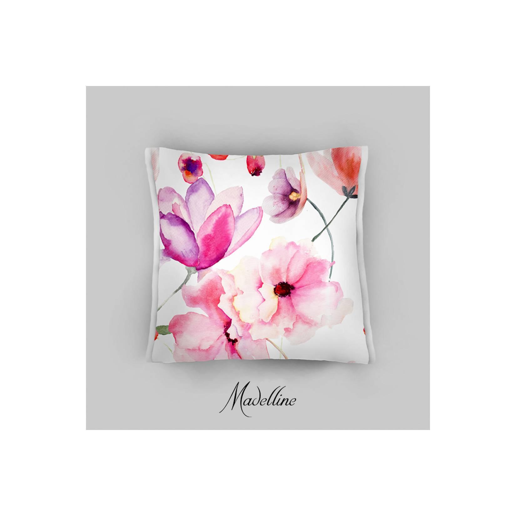 Brenda, Rumah Tangga, Dekorasi, (Sofa Cushion Cover) BLOOM 1 WINGS