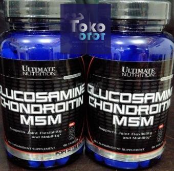 ... Pencarian Termurah Glucosamine Chondroitin & MSM 90tabs ULTIMATE NUTRITION vopUZj harga penawaran Hanya Rp446 675