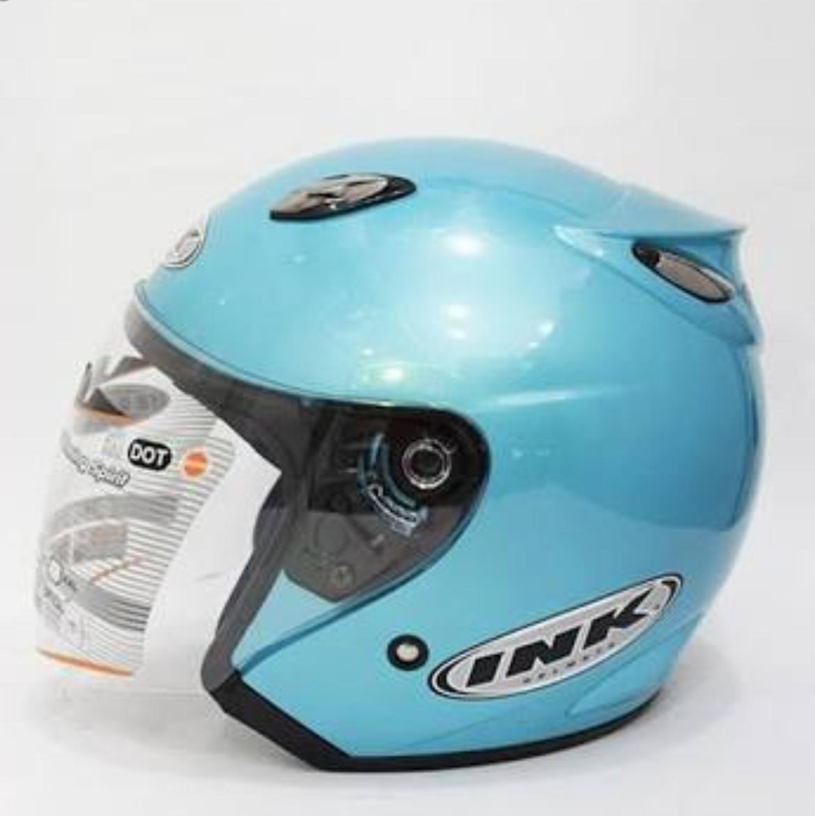 INK Centro Jet Solid Ice Blue